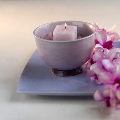 Huiles essentielles en parfum d'intérieur et produits de beauté