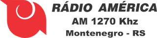 Rádio América AM de Montenegro RS