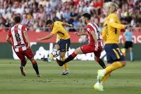 Spain Primera Division: Watch Sevilla vs Girona live Stream Today 15/12/2018 online