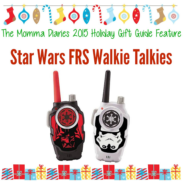 2015 Holiday Gift Guide Star Wars