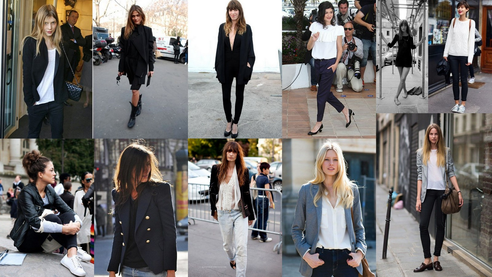 FRench girl dressing, French Capsule wardrobe, dress like a french girl