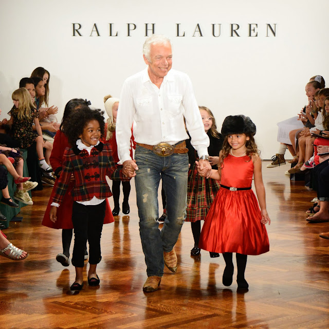 Learning From 30 Years Of Ralph Lauren Home: Celebrating 30 Years Of Ralph Lauren Home// IN CASED YOU
