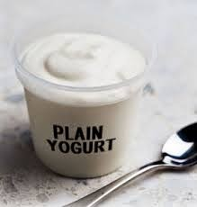 The yogurt diet for weight loss