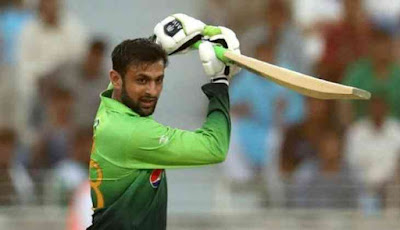 Shoaib Malik Has The Perfect Reply To Pakistan Cricket Haters
