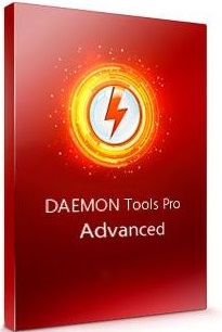 DAEMON Tools Pro Advanced 5.3