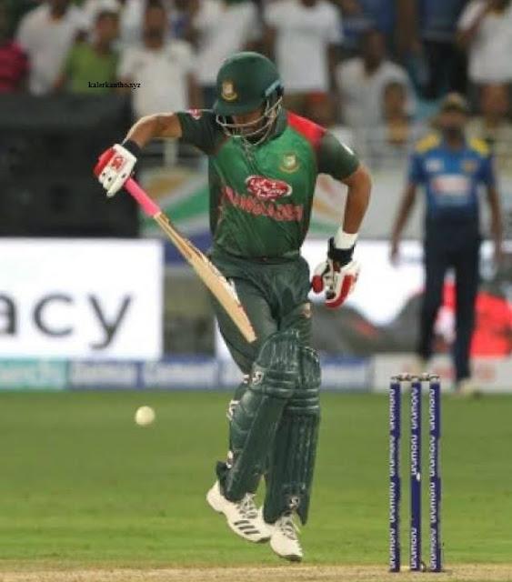 Bangladesh v Srilanka