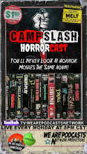 CAMP SLASH HORRORCAST
