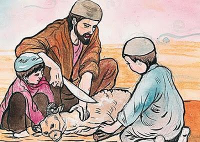 Penting, Panduan Lengkap  Aqiqah Sesuai Syariat Islam