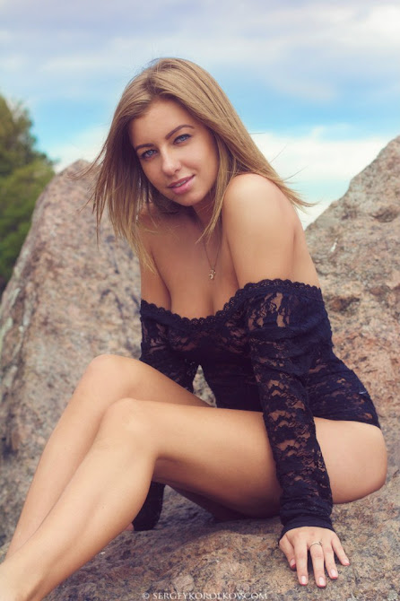 Meet russian girl online