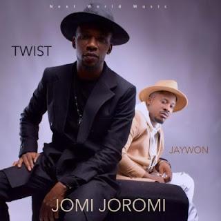 Jaywon - Jomi Joromi ft. Twist Da Fireman