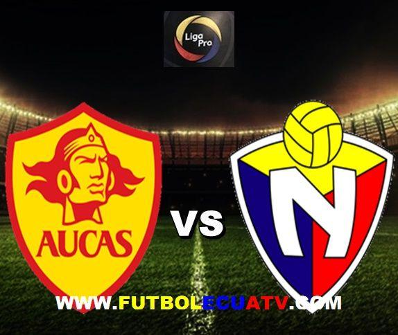 Aucas recibe a El Nacional en vivo a partir de las 16h00 horario designado por la FEF a efectuarse en el campo Gonzalo Pozo Ripalda continuando la fecha catorce de la Serie A Ecuador, con arbitraje principal de Carlos Orbe siendo transmitido por los canales oficiales GolTV, CNT y DirecTV Sports.