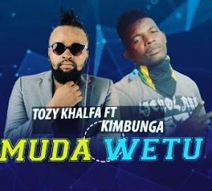 Download Audio | Tozy Kharifa X Kimbunga Mchawi - Muda Wetu