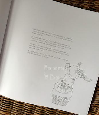 www.enchantedexcurse.com Book Review for Blogging for Books