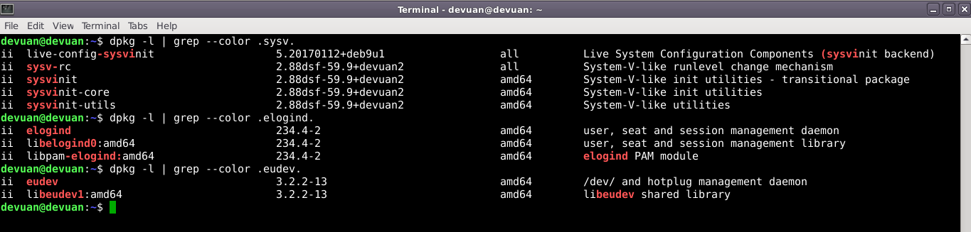 Intro to Devuan GNU+Linux, A Great Operating System without Systemd