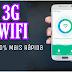 Melhore sua Rede 3G 100% mais rápida