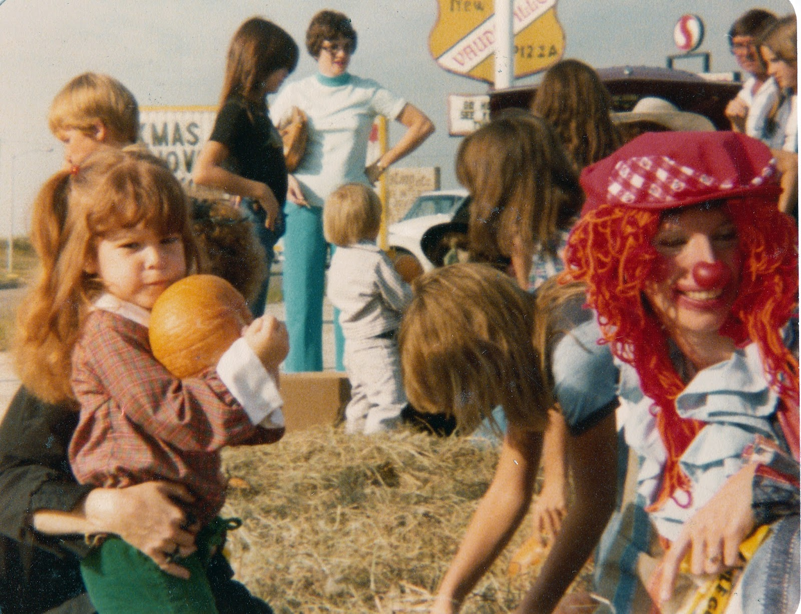 south belt houston digital history archive: halloween week, day 1