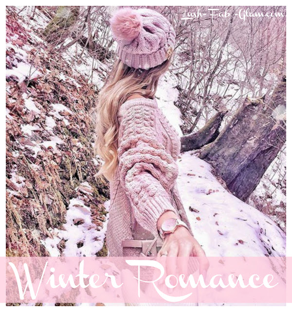Winter Romance and Dating Tips