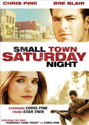 Small Town Saturday Night DVDRip Español Latino Descargar 1 Link