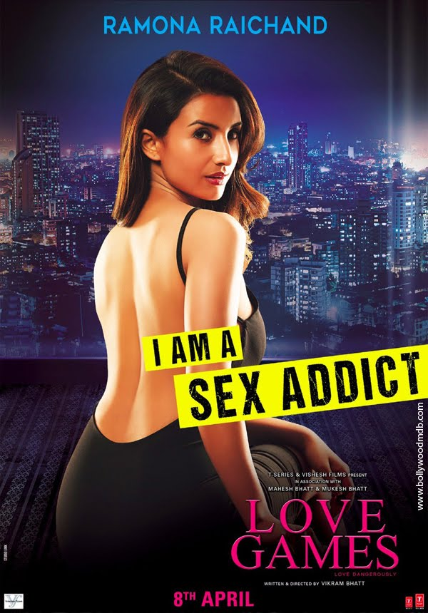 Love Games (2016) Hindi 720p WEB-DL 850MB ESubs Free Download