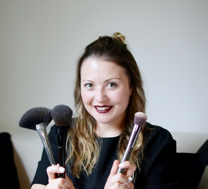 Kirsten Harris Covet and Acquire Beauty editor Vancouver fashion blog