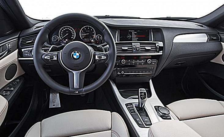 BMW M2 Release Date >> 2016 Bmw X4 M40i Price And Release Date | Auto BMW Review