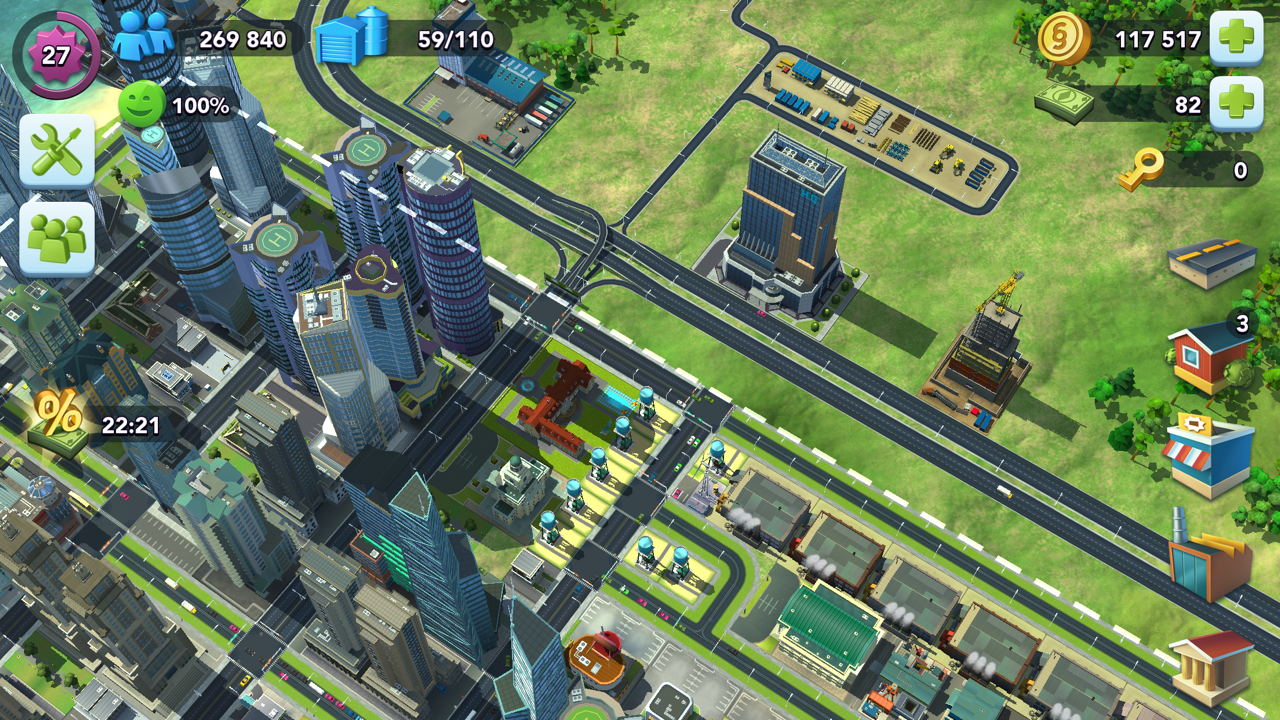 How to Build the Llama Cargo Airlines Airport in SimCity BuildIt