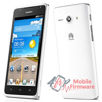 Mobile Firmware Free Download: HUAWEI Y530-U051 FIRMWARE