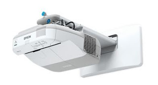 BrightLink 455Wi Interactive Projector