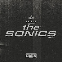 Disco THE SONICS - This is The Sonics