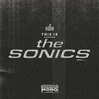 Disco THE SONICS - This is The Sonics