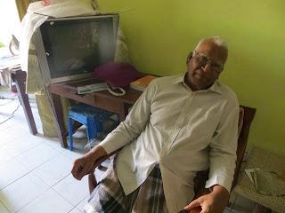 பேராசிரியர் சி.பத்மநாதன்