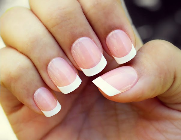Have Nails That Look Like Acrylic But Without All The Downside Of Provided From Salon These An Easy Glue On Lication