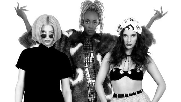 Cover Smother: JUCE Are Feeling For Prince & Chaka Khan