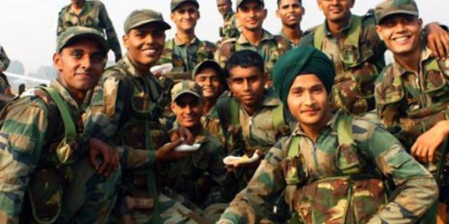 इंडियन आर्मी में 12वीं पास के लिए नौकरियां | GOVERNMENT JOB FOR 12th PASS in INDIAN ARMY