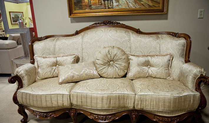 Clean it up london cleaning silk furniture upholstery Recliners that look like chairs