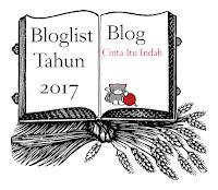 Giveaway Bloglist HanyaDihatiku