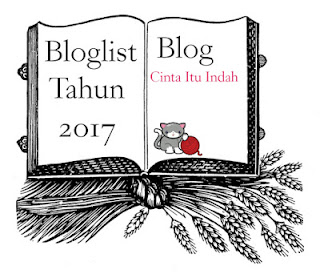 [feature]Giveaway Bloglist HanyaDihatiku