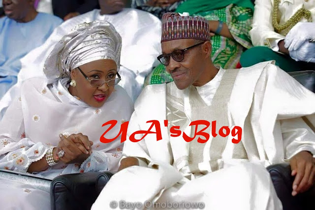 PDP, CUPP, CACOL Attack Aisha Over Proposed Buhari University