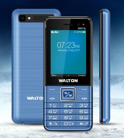 FlashFile25: Walton MM19j Flash File SC6531E