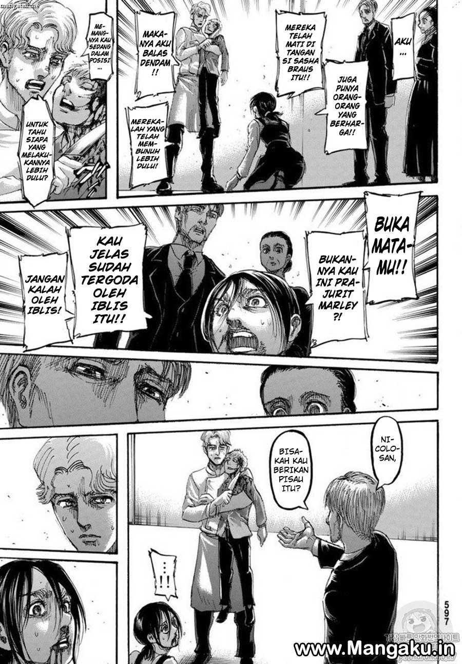 Shingeki No Kyojin: Chapter 111 - Page 38