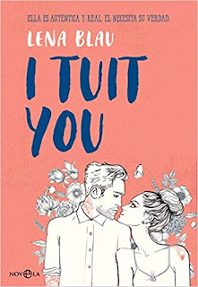I tuit you- Lena Blau