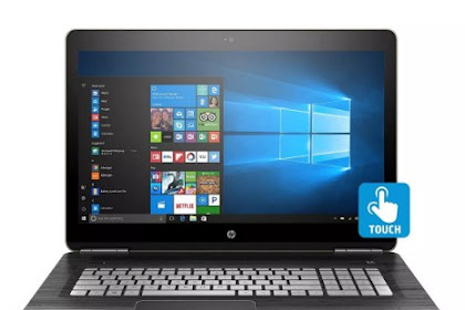 HP Pavilion 17-ab200 Drivers For Windows 10 64-bit