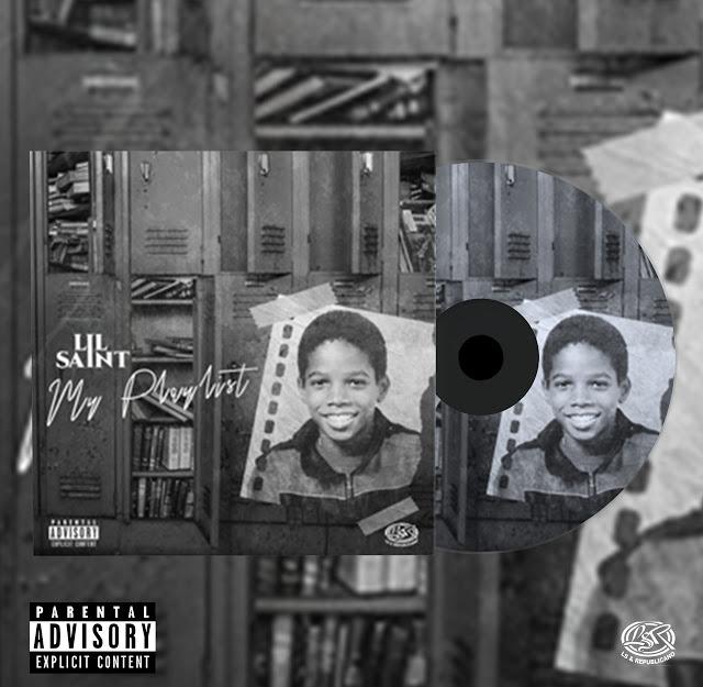 Lil Saint Feat. Mc Cabinda - My Crew (Dance Hall) [Download]