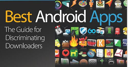Kumpulan Aplikasi Android Terpopuler