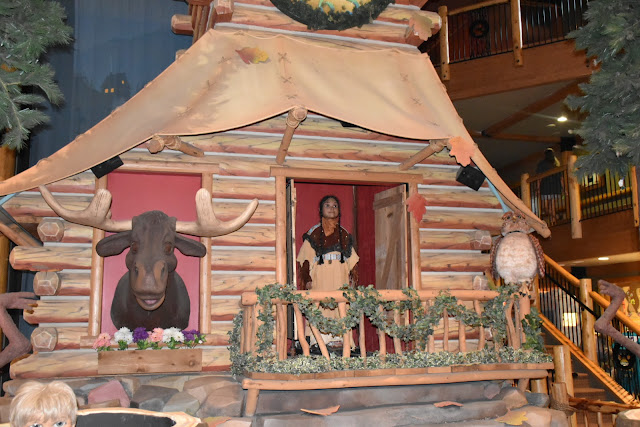 Getaway Trip to Great Wolf Lodge   via  www.productreviewmom.com