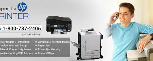 WHY to dial HP printer support number for your technical issues ?
