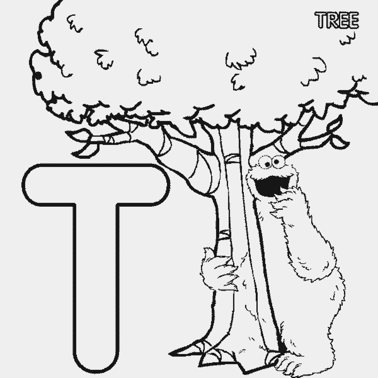 u coloring page - printable coloring pages