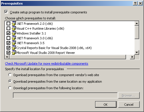 Visual studio report viewer not showing data