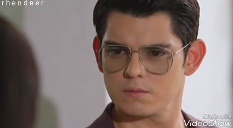 Gilbert Imperial Seems That He's Head Over Heels Towards Jacintha Magsaysay's Mysterious Personality!