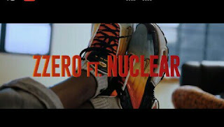 Video - Nuclear ft Zzero Sufuri - Kashkie Remix Mp4 Download
